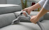 Mẹo đơn giản làm sạch ghế sofa da