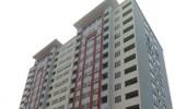 Vệ sinh trung cư cao tầng tại Bắc Ninh
