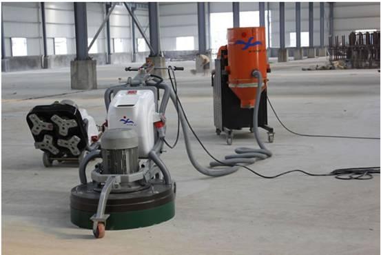 máy đánh bóng sàn bê tông tại bắc ninh